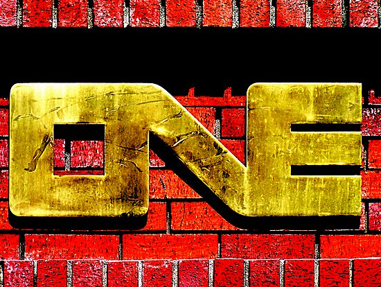 One by Bob Wall