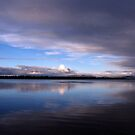 Lewisham Beach, Tasmania by CezB