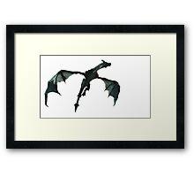 Dragon Ultimate Art ! Framed Print