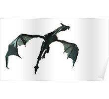 Dragon Ultimate Art ! Poster