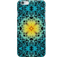 """Spirit of India: Fleur"": sun and water iPhone Case/Skin"