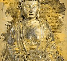 Buddha The Noble Truths by PhotoandArt