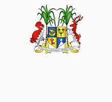 Coat of Arms of Mauritius Unisex T-Shirt
