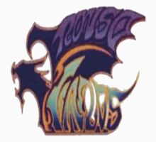 Ronso Fangs Kids Clothes