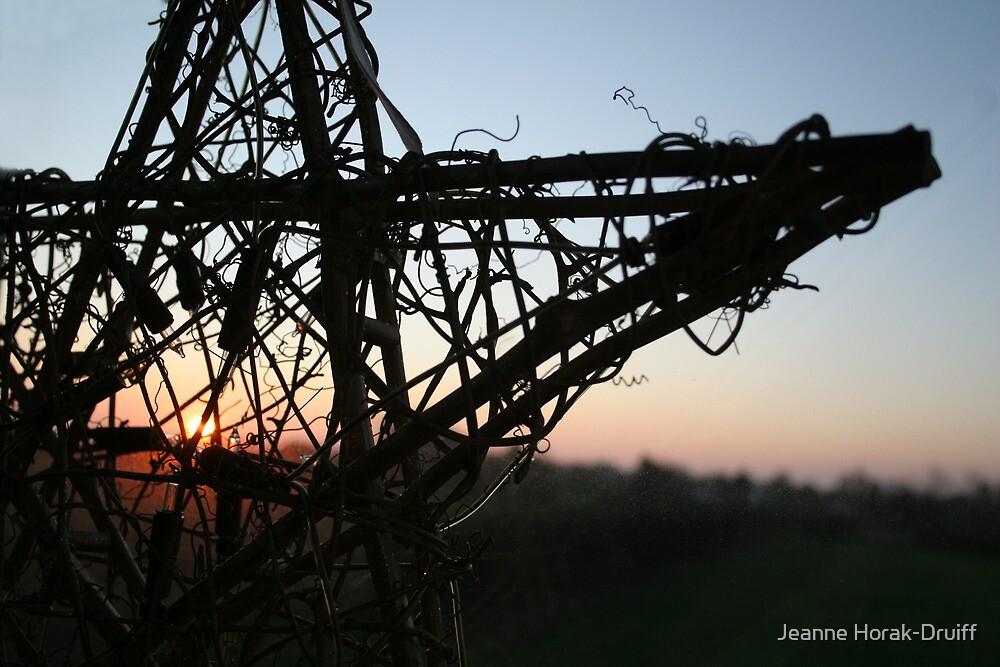 A new dawn by Jeanne Horak-Druiff