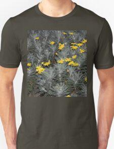 Shiny Yellow T-Shirt