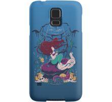 A Mermaid's Wish Samsung Galaxy Case/Skin