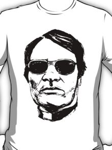"""Jim Jones""  T-Shirt"