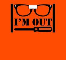 I'm Out: Alex Heart Piper T-Shirt
