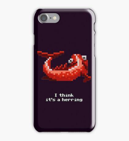 A Fish iPhone Case/Skin