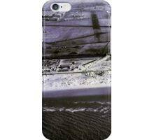 Blackpool Squires Gate Airfield 1944 iPhone Case/Skin