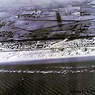 Blackpool Squires Gate Airfield 1944 by JMaxFly