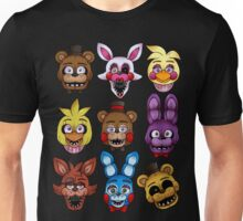 Five Nights Unisex T-Shirt