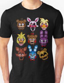 Five Nights T-Shirt