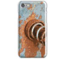 Rust Happens iPhone Case/Skin