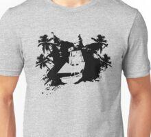 Shanties on the Sea Unisex T-Shirt