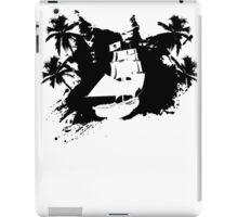 Shanties on the Sea iPad Case/Skin