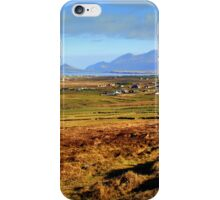 Kerry Landscape iPhone Case/Skin