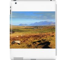 Kerry Landscape iPad Case/Skin