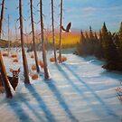 Winter Haven by Dan Wagner