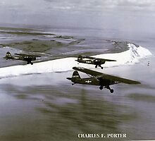 Dover Patrol 1944 by JMaxFly