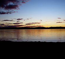 Warners Bay, Sunset 2, 2007 by rococodreams