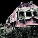Midnight Ghost Train by Jim Haley
