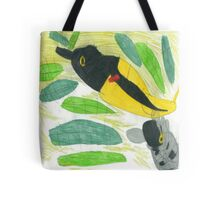 Cassie Birds 1 Tote Bag