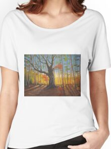 Growing Up Women's Relaxed Fit T-Shirt