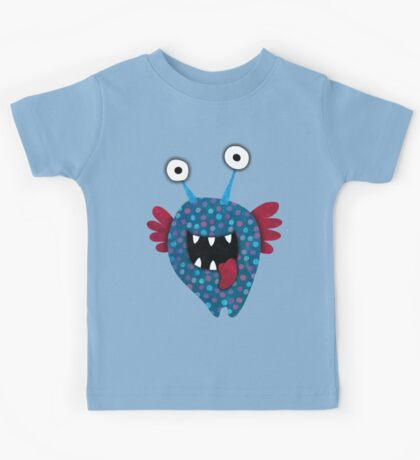 Blue Angel T-shirt Kids Tee