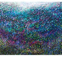 Dusk Landscape Photographic Print
