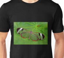 Wings of Glass - Glasswing - Greta oto Unisex T-Shirt
