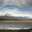 The Kyle Of Durness by Jamie  Green