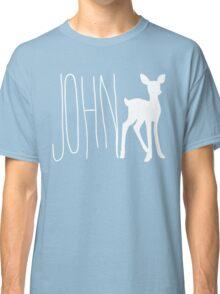 John Doe Classic T-Shirt