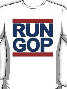 RUN GOP T-Shirt