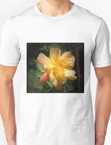 Yellow Beauty T-Shirt