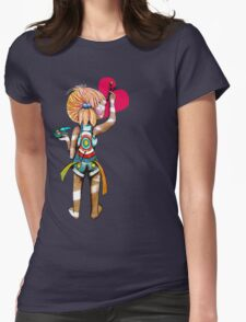 Art Chick T-Shirt
