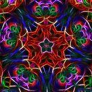Fractalius Dreamstar by shutterbug2010