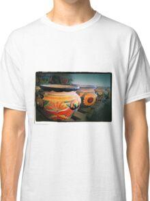 Mexican Pots Classic T-Shirt