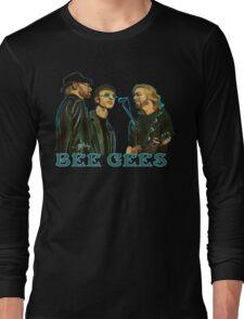 Bee Gees Long Sleeve T-Shirt