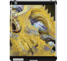 Shattered illusions iPad Case/Skin