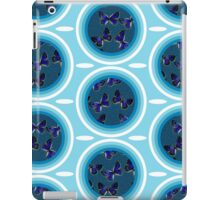 Maculinea arion Circles iPad Case/Skin