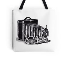 Sears Seroco Camera 1907 Tote Bag