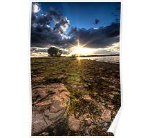 Sun Peek Granite Mountain-Second Look Poster