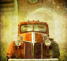 1941 Ford Pickup by PhotoandArt