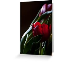 First Love... Greeting Card