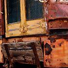 Trolley Step - Perris CA by Larry3