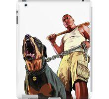 GTA V iPad Case/Skin