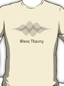 Wave Theory _01 T-Shirt