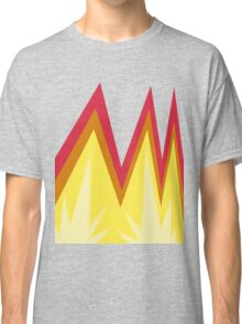 Flame on Classic T-Shirt